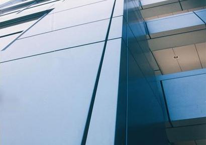 封闭式幕墙铝单板